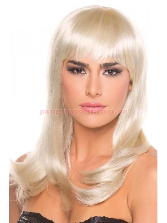 Перука Be Wicked Hollywood Wig Blonde