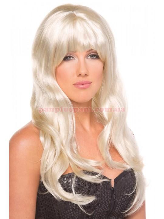 Перука Be Wicked Burlesque Wig Blonde