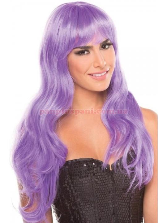 Перука Be Wicked Burlesque Wig Light Purple