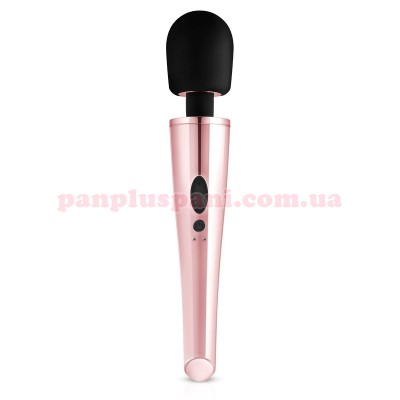 Вібромасажер Rosy Gold Nouveau Wand Massager