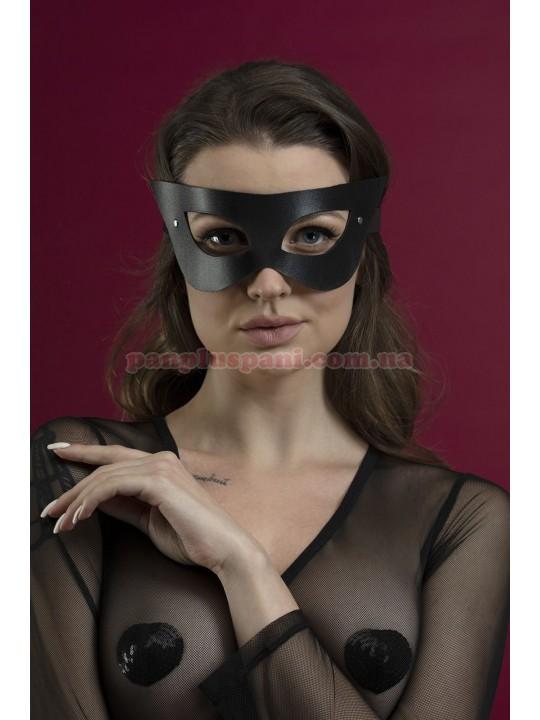 Маска Feral Feelings Mistery Mask чорна