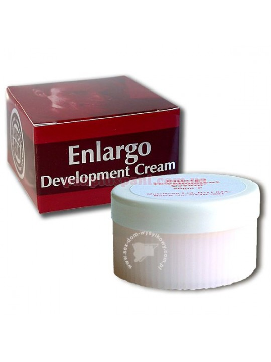 Крем - Enlargo Cream