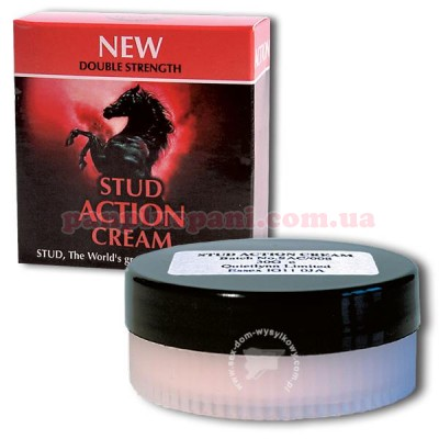 Крем - Stud Action Cream