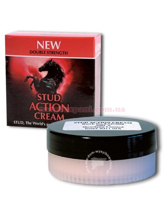 Крем - Stud Action Cream