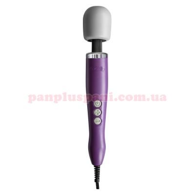 Вибромассажёр DOXY Massager Purple