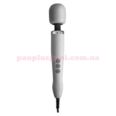 Вибромассажёр DOXY Massager White